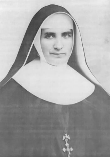 Mother Theresia Messner, SSpS