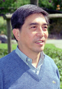 Fr. Antonio M. Pernia, SVD