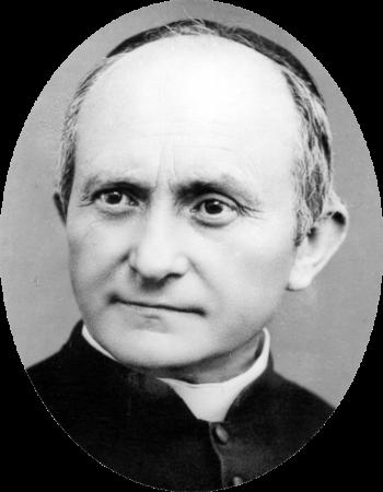 Arnold Janssen, the Founder