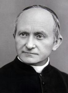 Arnold Janssen portrait