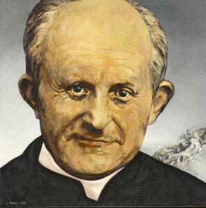 Arnold Janssen Bonell 2003