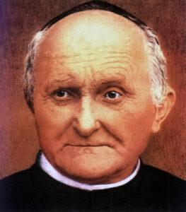 Portrait of Arnold Janssen