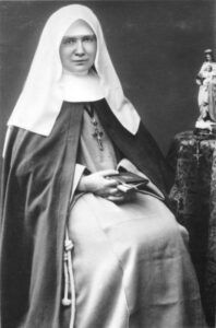 Maria Helena Stollenwerk 1889, Breviary, Our Lady