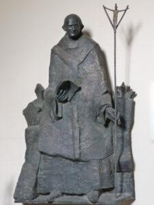 Sculpture of Arnold Janssen