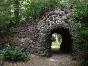 Garden in Steyl