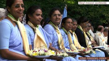 Indian Nuns