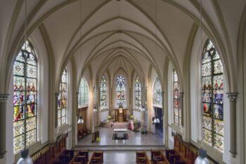 SSpSAP Chapel