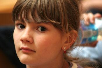 Girl (Agnes)