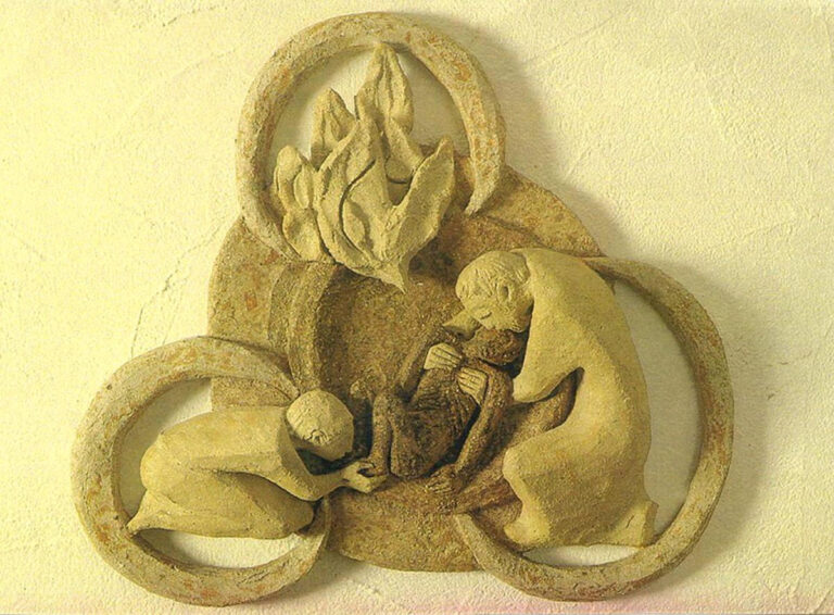 Merciful Trinity