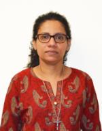 Evelyn Lobo, SSpS