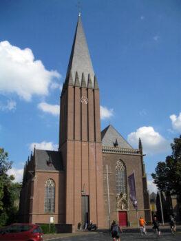 St. Arnold Janssen Church