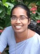 Sr. Elizabeth Rani SSpS