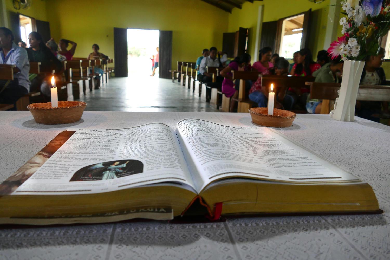 Biblical Service in the Church