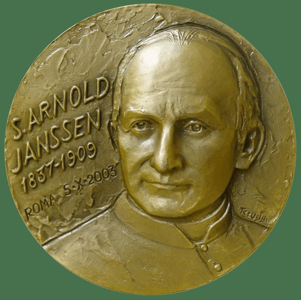 Arnold Janssen