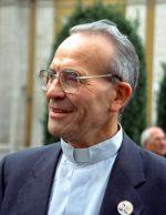 Fr. Henry Heekeren, SVD