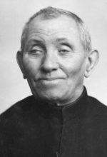 Brother Martinus SVD, Johannes Hermann Jürgens