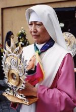 Adoration Sister (SSpSAP)