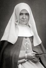 Portrait of Mother Maria