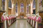 Community of Pink Sisters on prayer