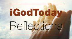 iGod Reflection
