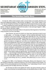 The Arnoldus Family Story, Vol.1, No.5