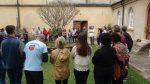 Missionary Prayer
